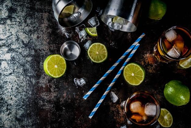 Cold Refreshments