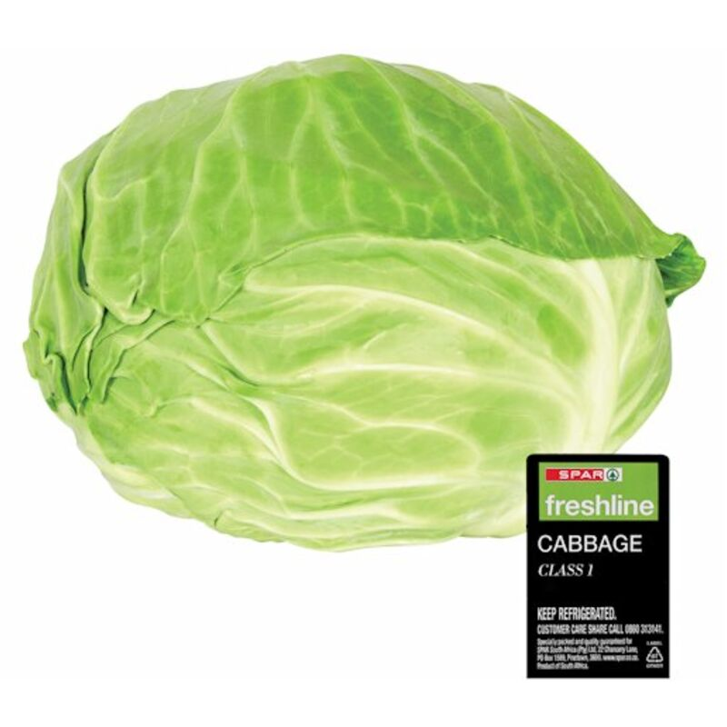 FRESHLINE BABY CABBAGE YOUNG – 2S