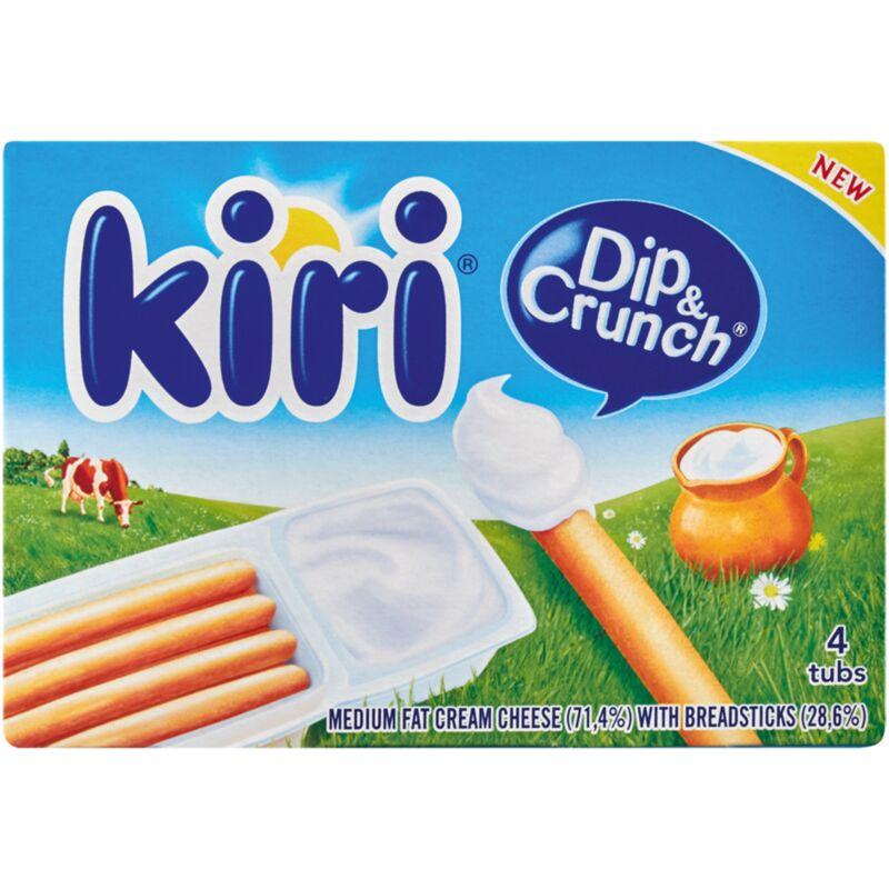 KIRI DIP N CRUNCH – 140G