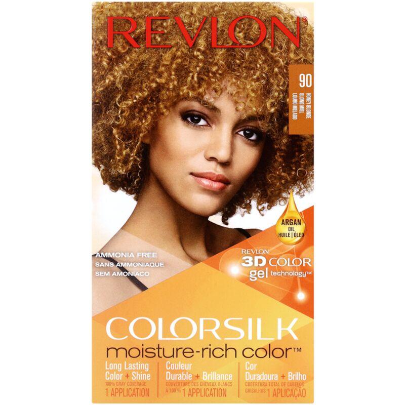 REVLON COLORSILK MOISTURE RICH HONEY BLONDE – 1S