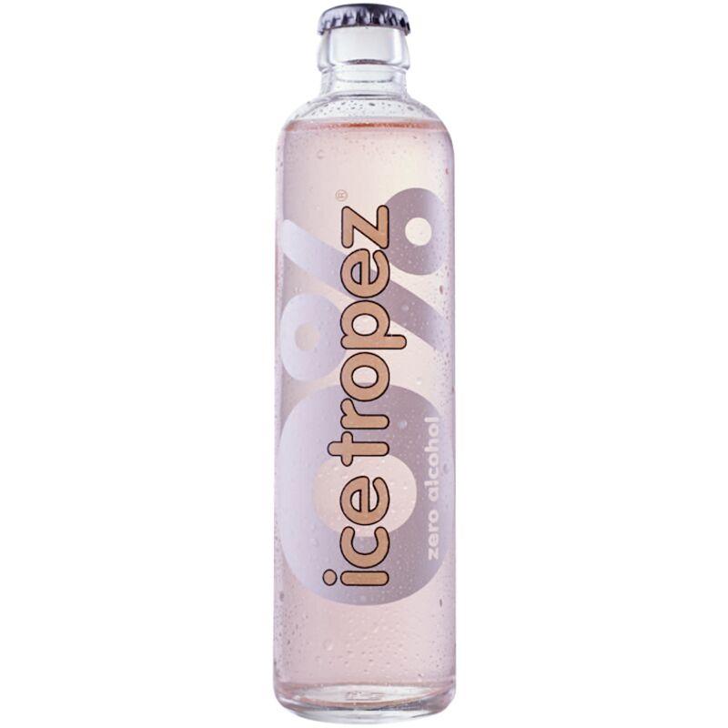 ICE TROPEZ NON ALCOHOLIC COOLER – 275ML