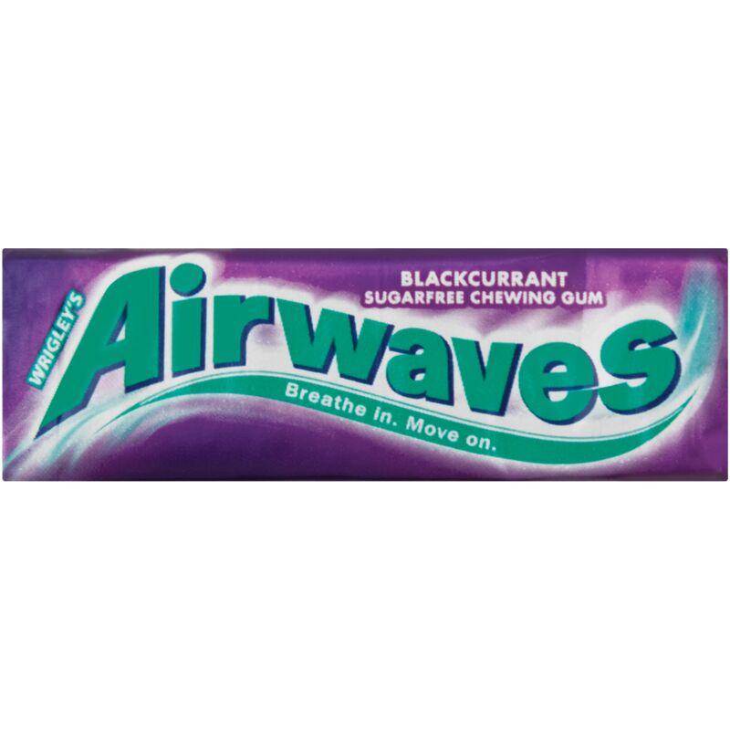 AIRWAVES BLACKCURRANT – 14G