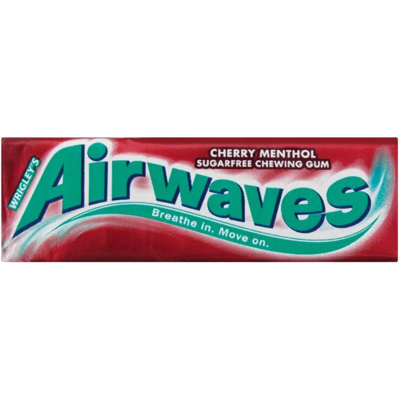 AIRWAVES CHERRY MENTHOL – 14G