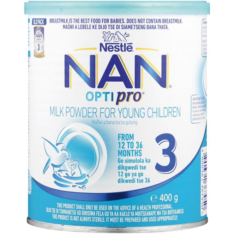 NAN PROTECT GROW 3 – 400G