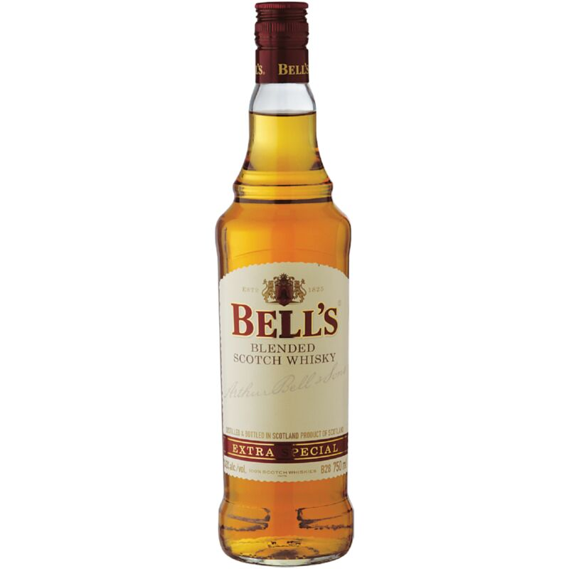BELLS EXTRA SPECIAL – 750ML