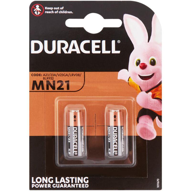 DURACELL MN21 12V – 2S