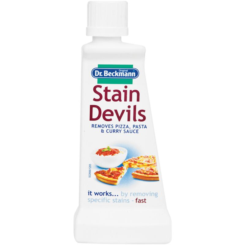 STAIN DEVILS STAIN REMOVER NO4 – 50ML