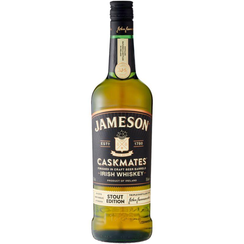 JAMESON CASKMATES – 750ML
