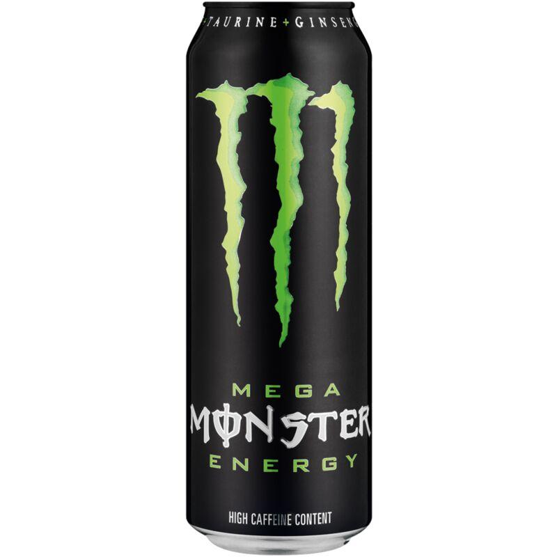 MONSTER ENERGY MEGA ORIGINAL – 553ML