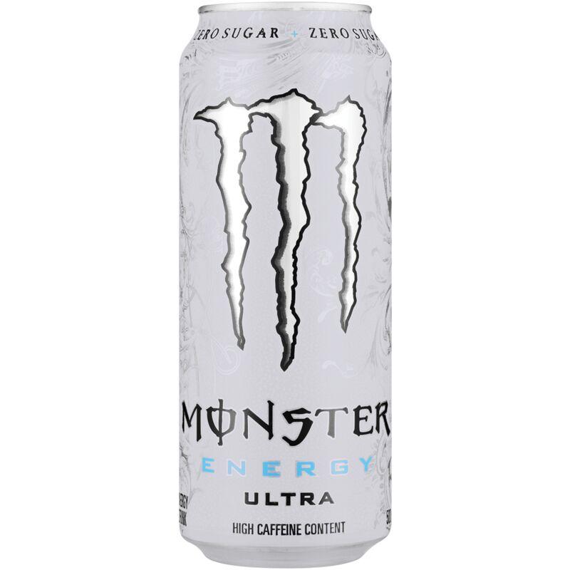 MONSTER ULTRA ENERGY DRINK – 500ML