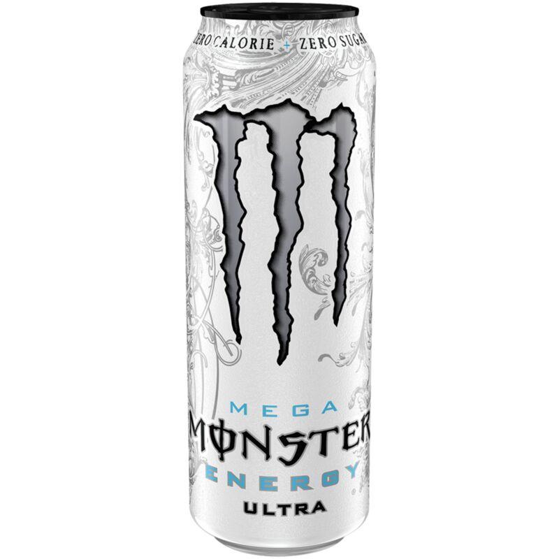 MONSTER ULTRA ENERGY DRINK – 553ML
