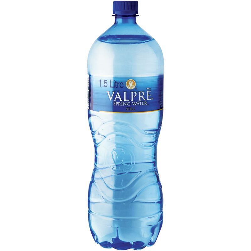 VALPRE SPRING WATER STILL – 1.5L