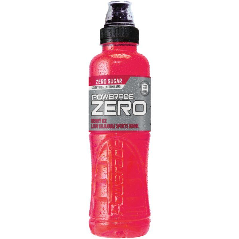 POWERADE BERRY ZERO – 500ML