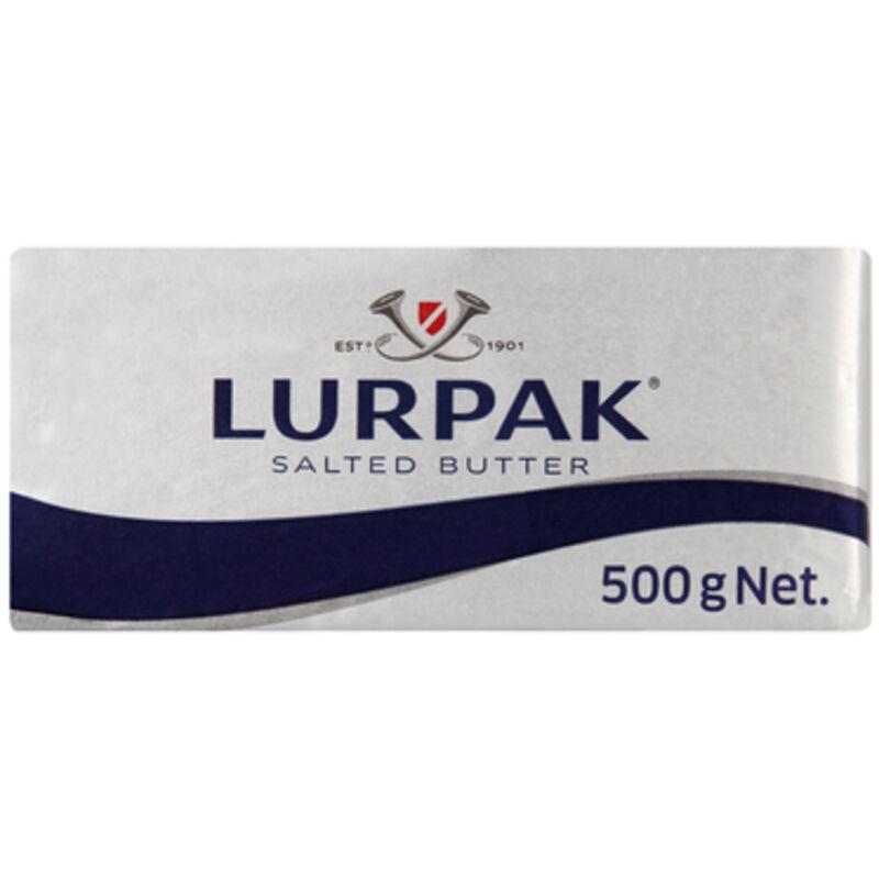 LURPAK BUTTER SALTED – 500G