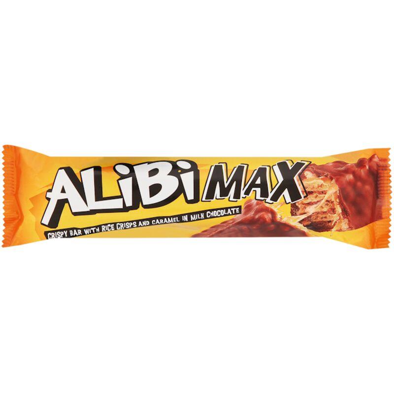 ALIBI MAX – 49G