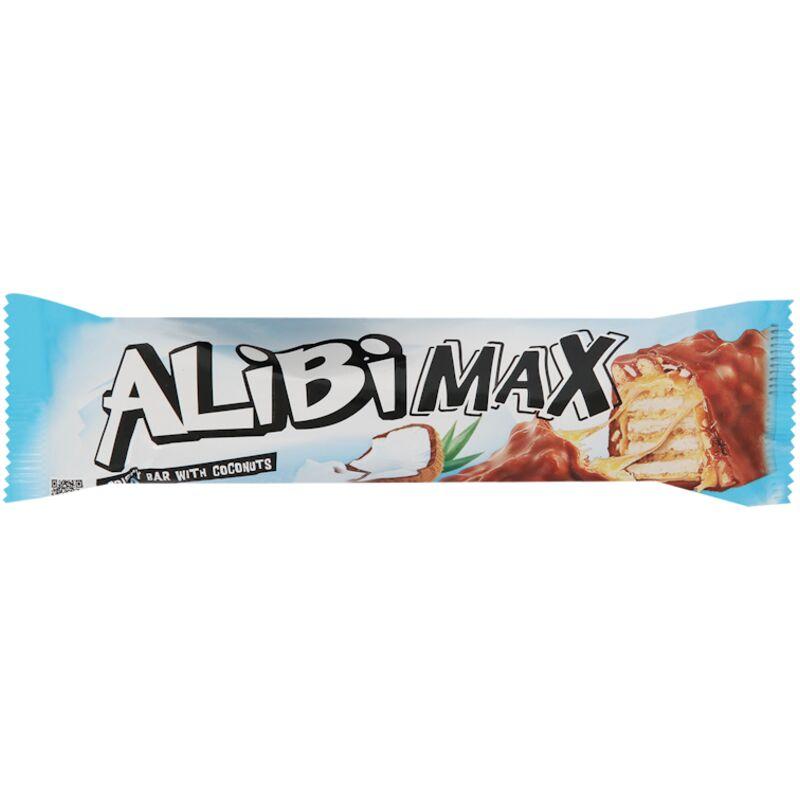 ALIBI MAX COCONUT – 49G
