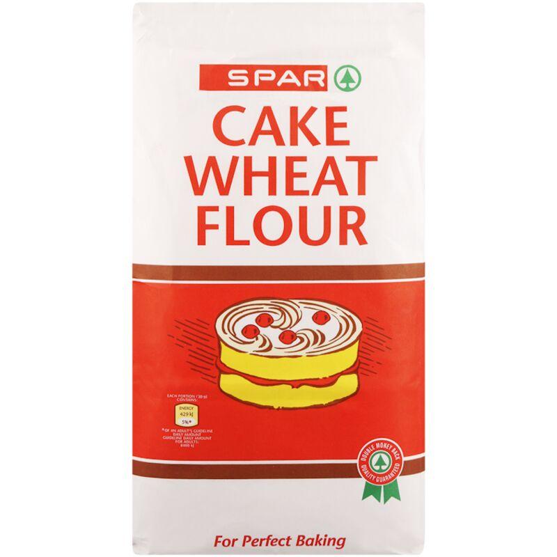 SPAR FLOUR CAKE – 2.5KG