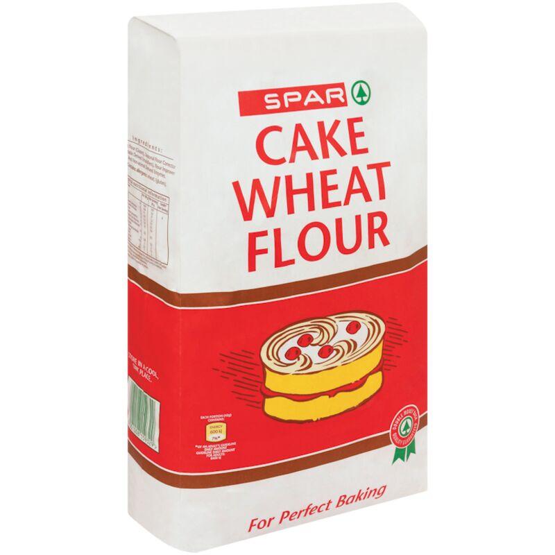 SPAR FLOUR CAKE – 12.5KG