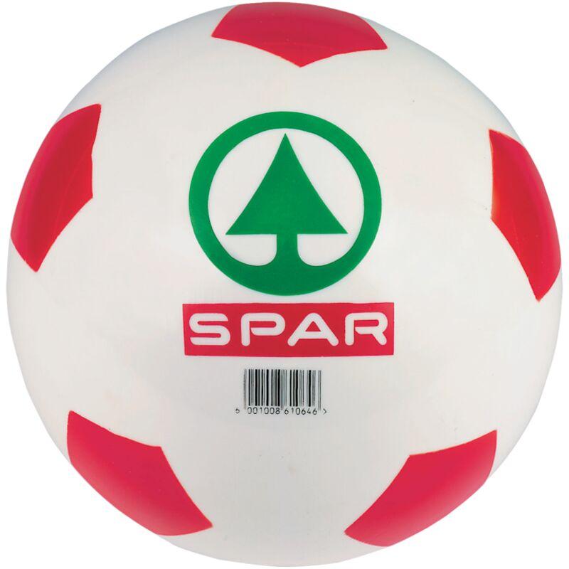 SPAR PVC SOCCER BALL – 1S