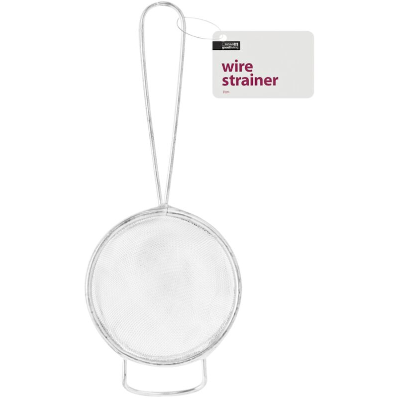 GOOD LIVING STRAINER WIRE 7CMT – 1S