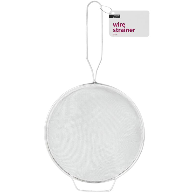 GOOD LIVING STRAINER WIRE 20CMT – 1S