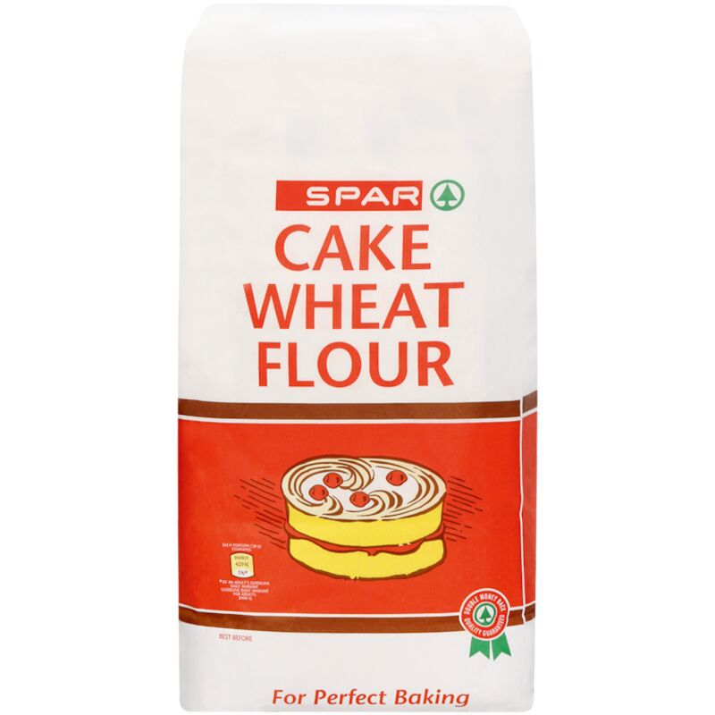 SPAR FLOUR CAKE – 5KG