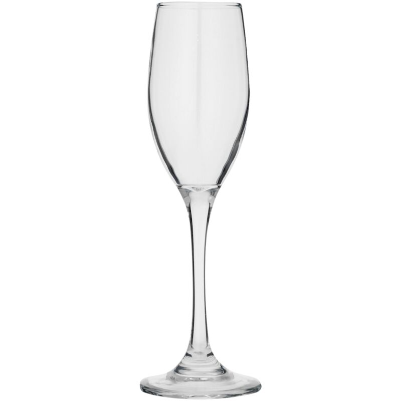 GOOD LIVING CHAMPAGNE SPARKLING WINE GLASS LOOSE – 1S