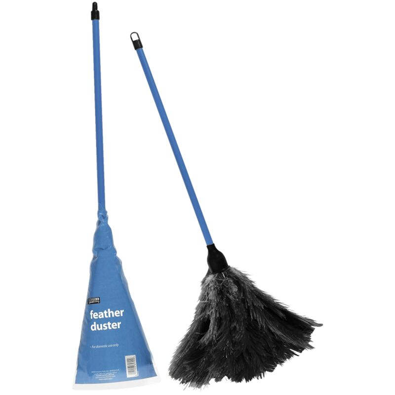 GOOD LIVING FEATHER DUSTER – 1S