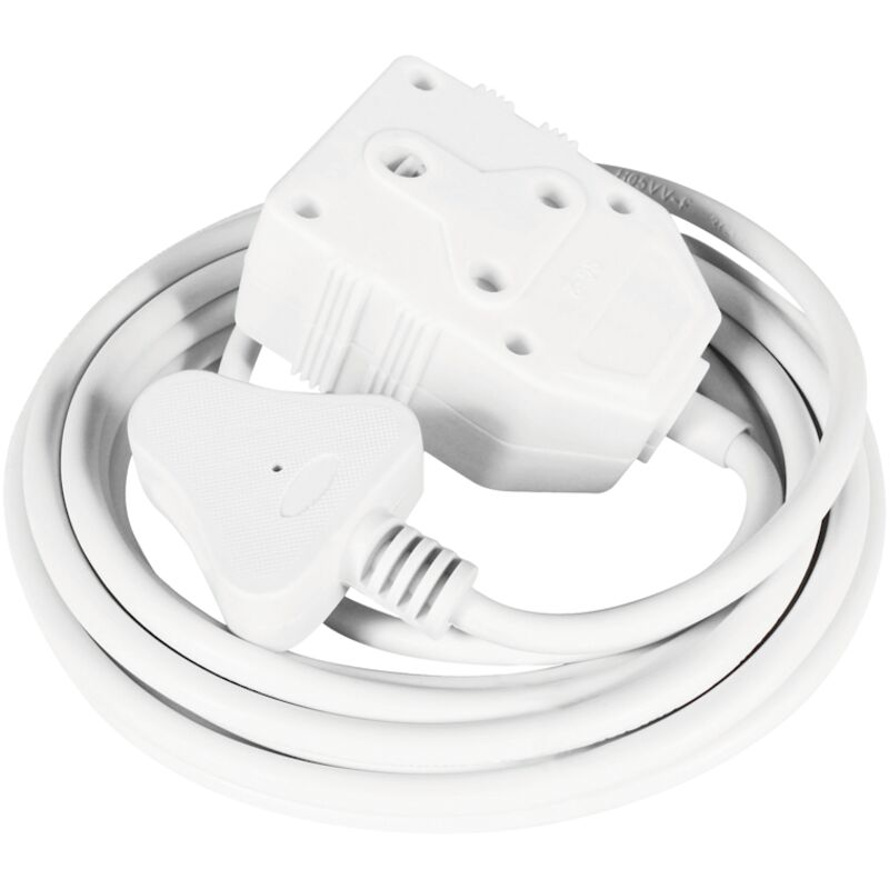 GOOD LIVING EXTENSION CABLE BACK TO BACK COUPLER 5M – 1S