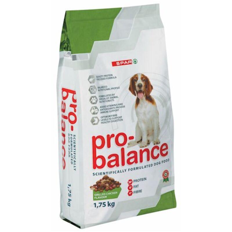 SPAR PRO BALANCE DOG GRILLED CHICKEN – 1.75KG