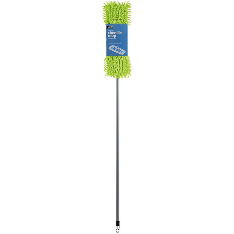 GOOD LIVING MOP MICROFIBRE CHENILLE ASSORTED – 1S