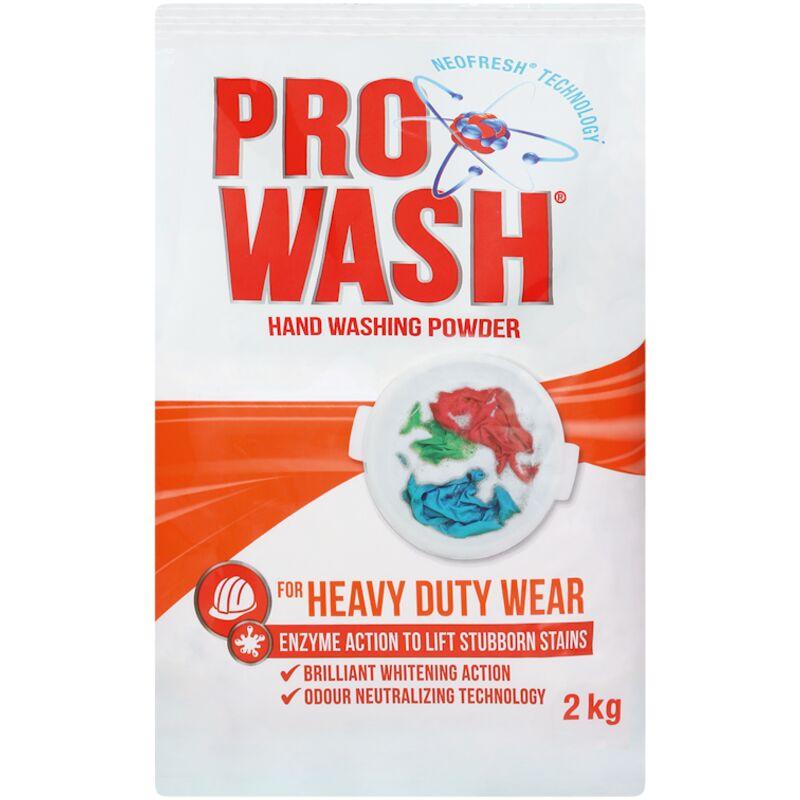 PROWASH HAND WASH WASHING POWDER HEAVY DUTY – 2KG