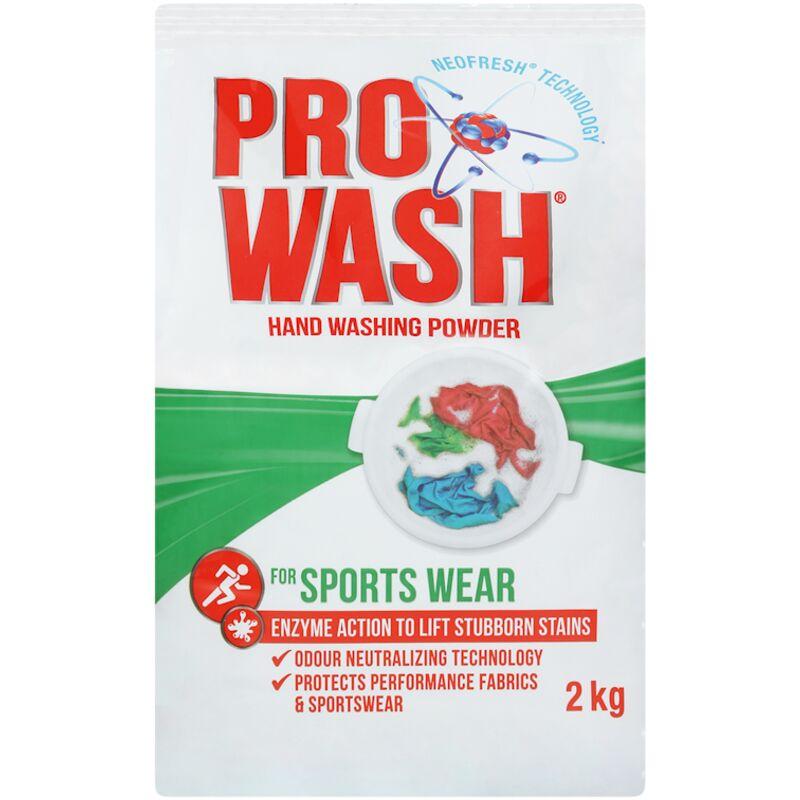 PROWASH HAND WASH WASHING POWDER SPORT – 2KG
