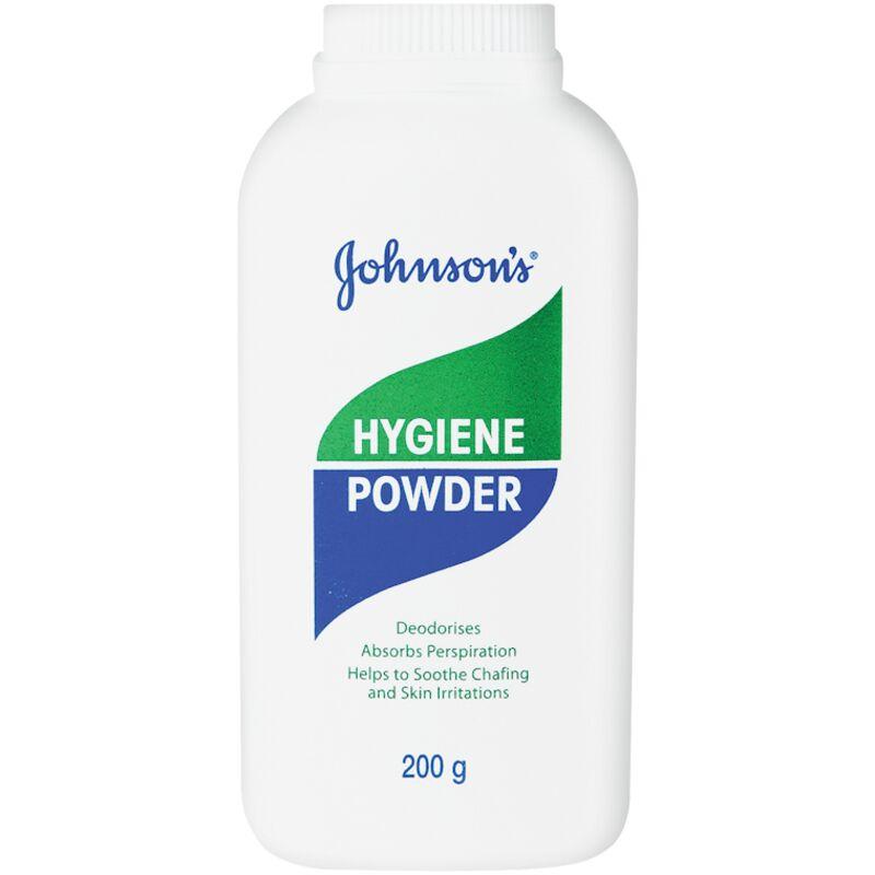 JOHNSONS FOOT POWDER ANTISEPTIC – 200G