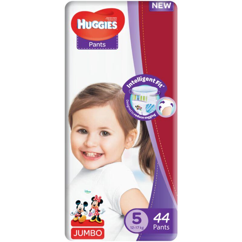 HUGGIES PANTS SIZE 5 UNISEX JP – 44S