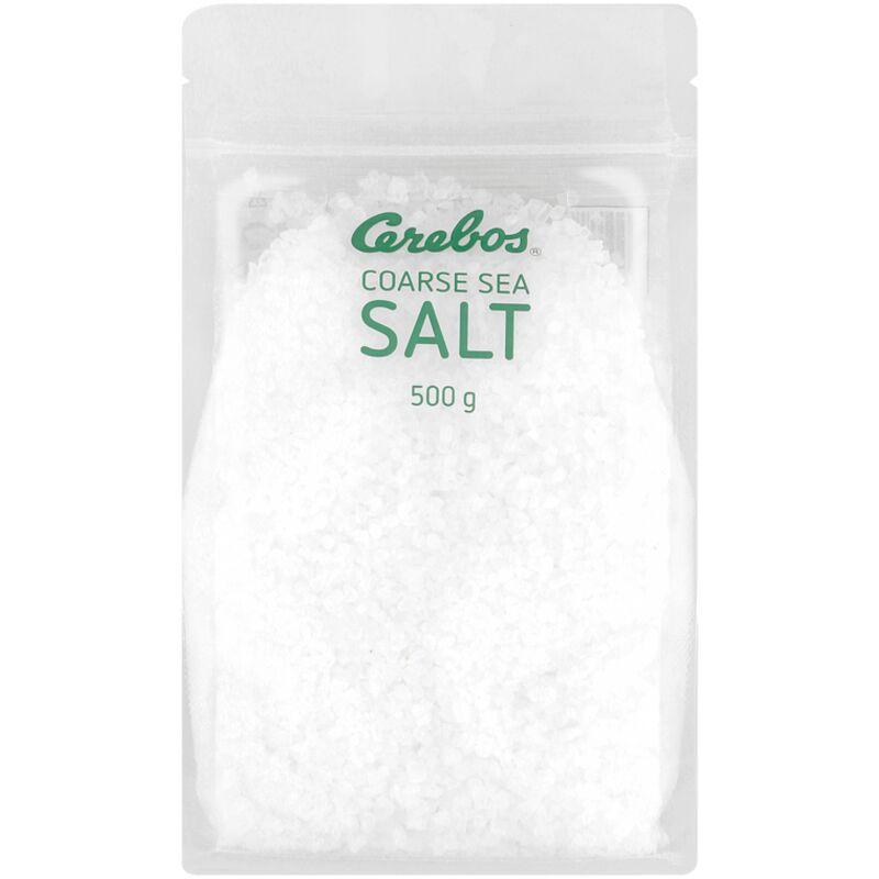 CEREBOS SALT REFILL DOY PACK – 500G