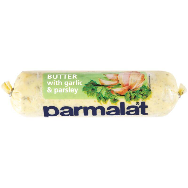 PARMALAT BUTTER GARLIC & PARSLEY – 150G