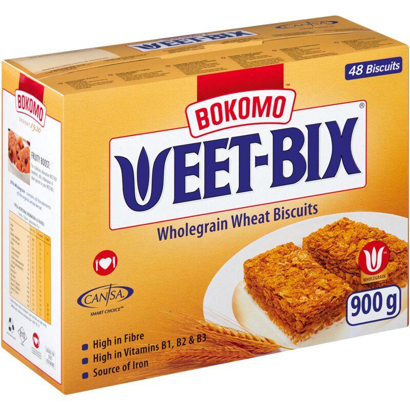 BOKOMO WEETBIX – 900G