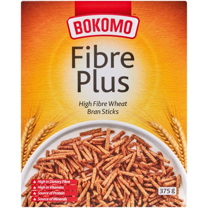 BOKOMO FIBRE PLUS – 375G