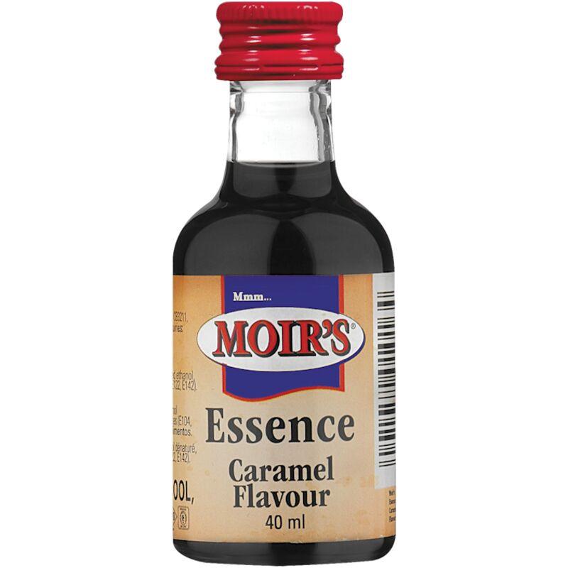 MOIRS ESSENCE CARAMEL – 40ML