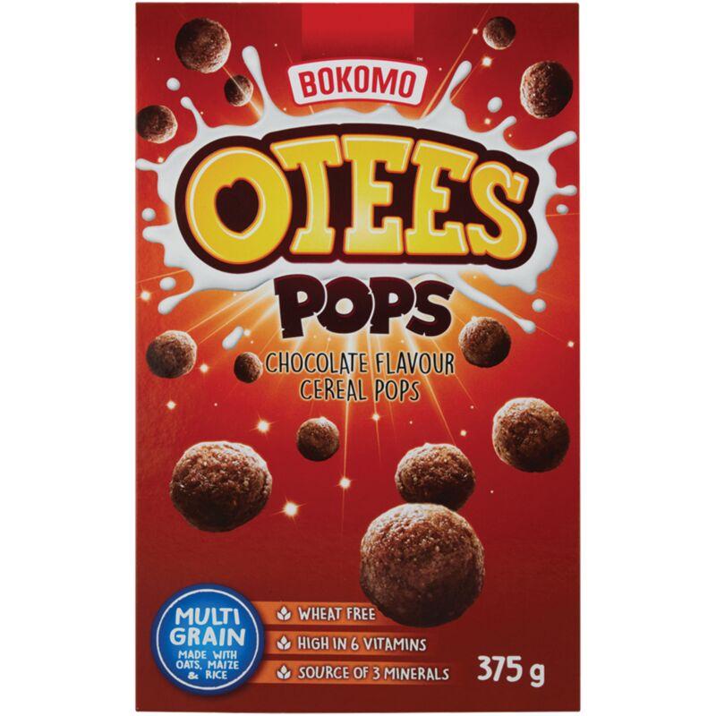 BOKOMO OTEES POPS CHOC – 375G
