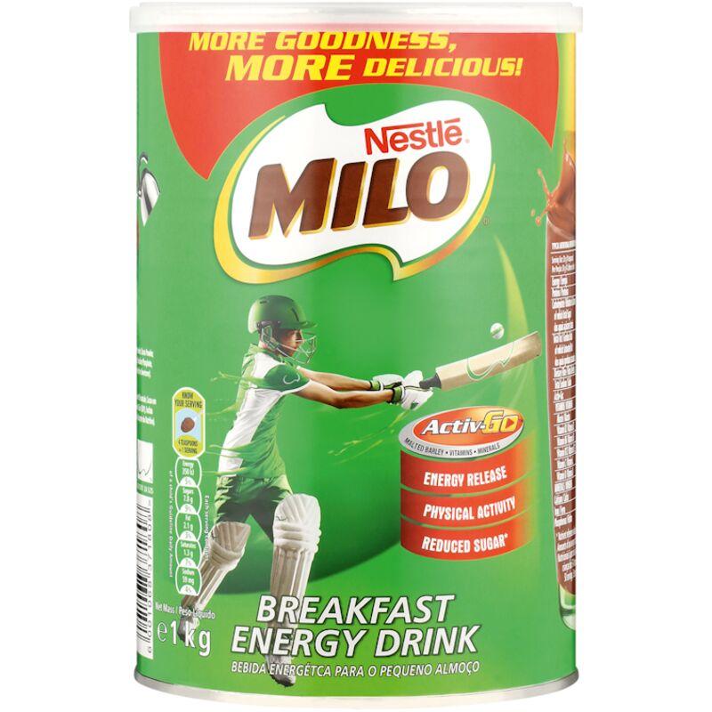 MILO – 1KG