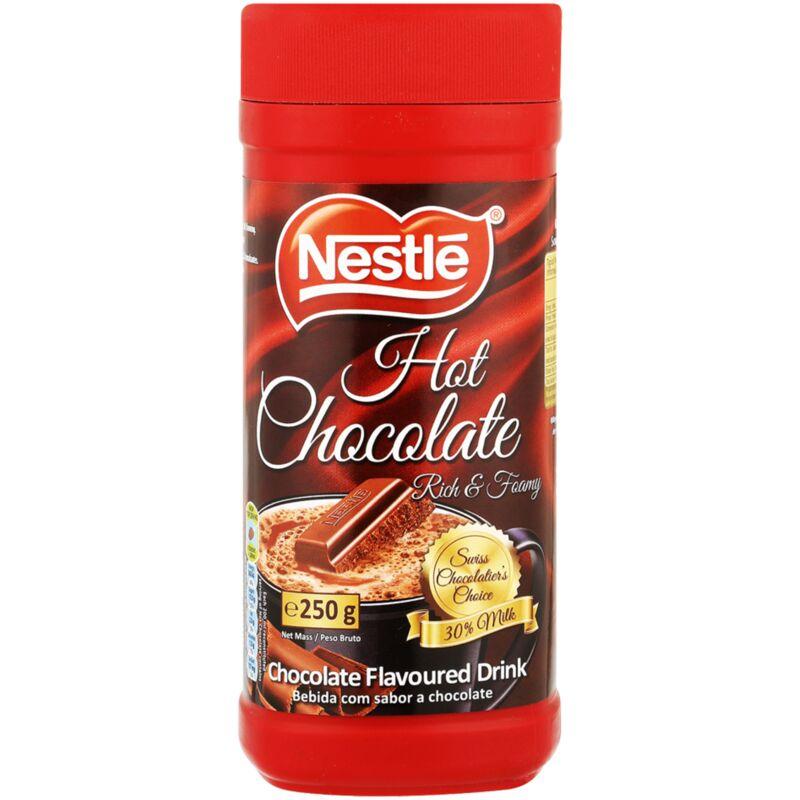 NESTLE HOT CHOCOLATE – 250G