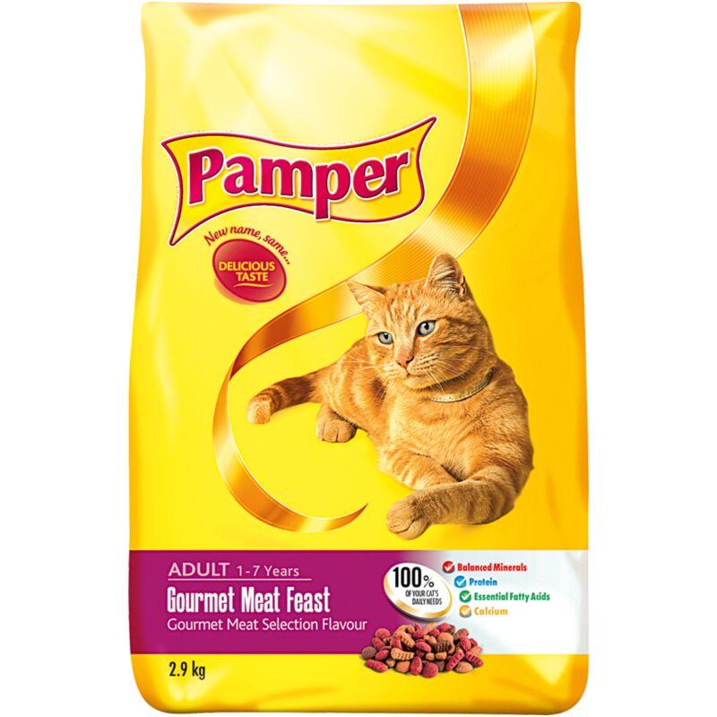 PAMPER GOURMET – 2.9KG