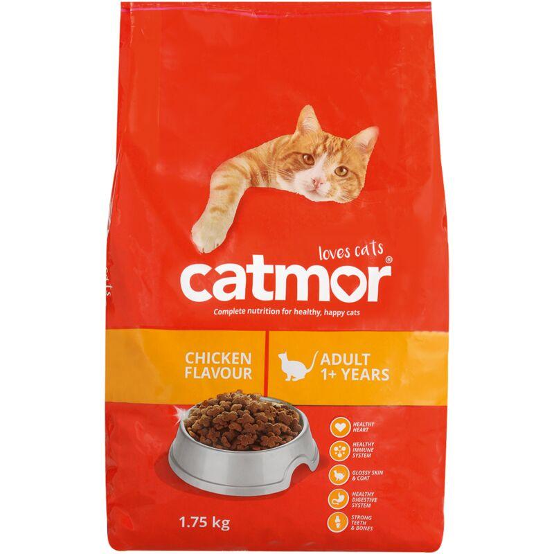 CATMOR ADULT CHICKEN – 1.75KG
