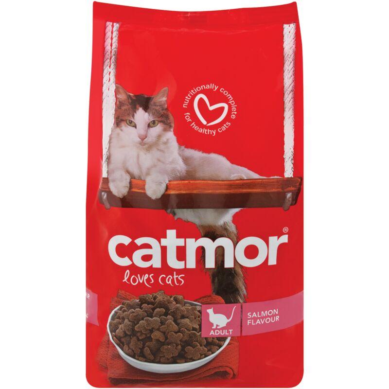 CATMOR ADULT SALMON – 1.75KG