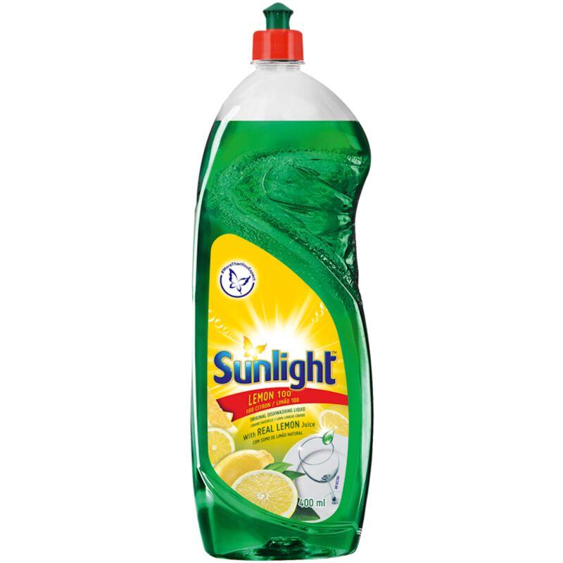 SUNLIGHT DISHWASHING LIQUID – 400ML