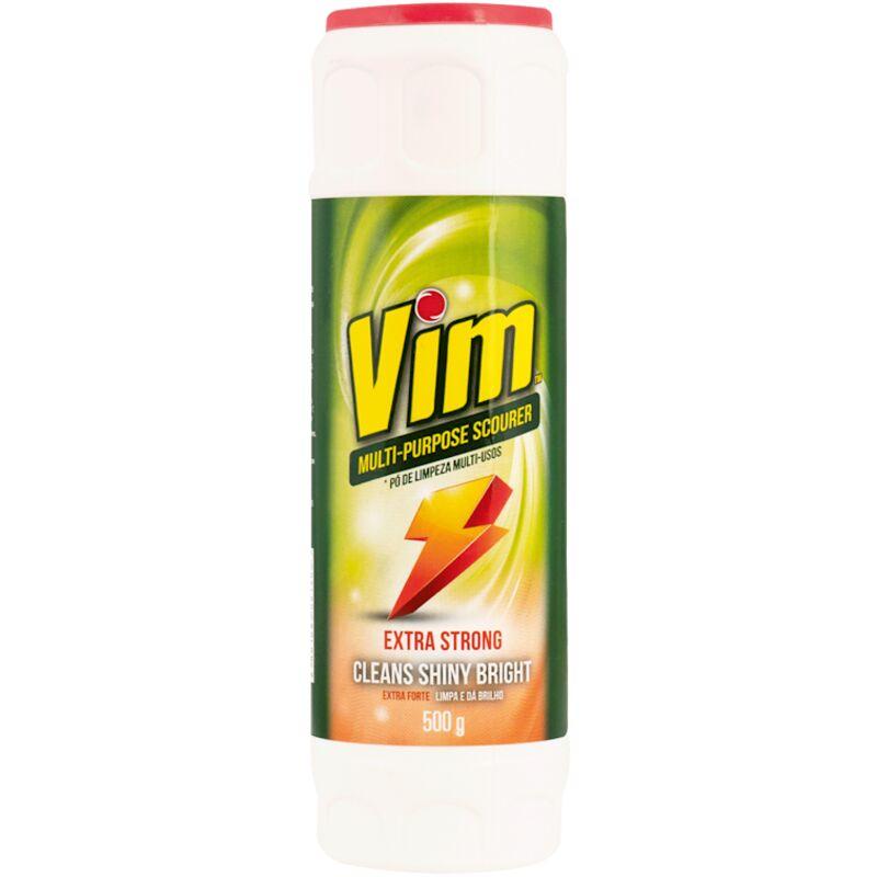 VIM CLEANER REGULAR – 500G