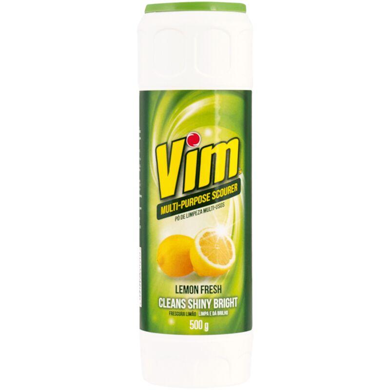 VIM CLEANER LEMON FRESH – 500G