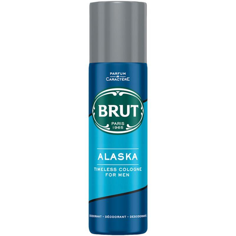 BRUT AERO ALASKA – 120ML